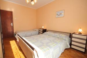 Apartment Rovinj 7195d, Апартаменты  Ровинь - big - 18
