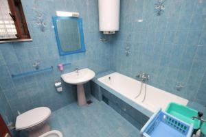 Apartment Rovinj 7195d, Апартаменты  Ровинь - big - 6