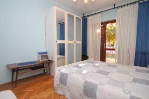 Apartment Rovinj 7195d, Апартаменты  Ровинь - big - 8