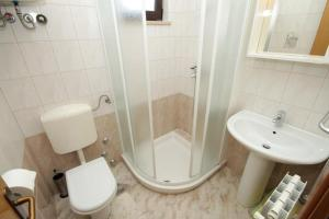 Apartment Rovinj 7195f, Ferienwohnungen  Rovinj - big - 5