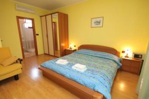 Apartment Rovinj 7195f, Ferienwohnungen  Rovinj - big - 8