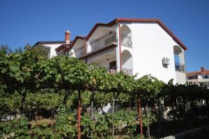 Apartment Rovinj 7195f, Ferienwohnungen  Rovinj - big - 20