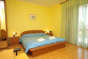 Apartment Rovinj 7195f, Ferienwohnungen  Rovinj - big - 6