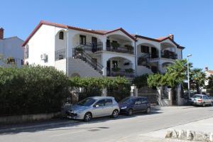 Apartment Rovinj 7195f, Ferienwohnungen  Rovinj - big - 13