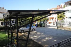 Apartment Rovinj 7195f, Ferienwohnungen  Rovinj - big - 12