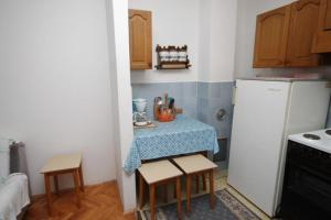 Apartment Pula 7681b, Apartmány  Pula - big - 6