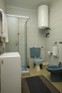 Apartment Pula 7681b, Apartmány  Pula - big - 5