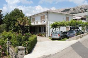 Apartment Baska 5407b
