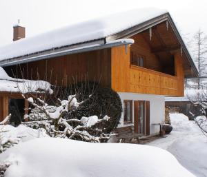 Gästehaus Peter Wiedemann