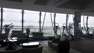 M City Kuala Lumpur, Apartmány  Kuala Lumpur - big - 12