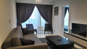 M City Kuala Lumpur, Apartmány  Kuala Lumpur - big - 11