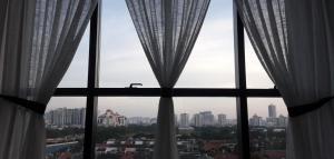 M City Kuala Lumpur, Apartmány  Kuala Lumpur - big - 9