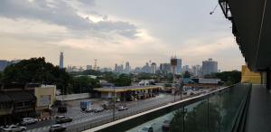 M City Kuala Lumpur, Apartmány  Kuala Lumpur - big - 8