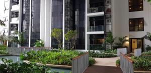 M City Kuala Lumpur, Apartmány  Kuala Lumpur - big - 7