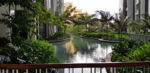 M City Kuala Lumpur, Apartmány  Kuala Lumpur - big - 6