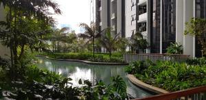 M City Kuala Lumpur, Apartmány  Kuala Lumpur - big - 5