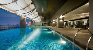 M City Kuala Lumpur, Apartmány  Kuala Lumpur - big - 4