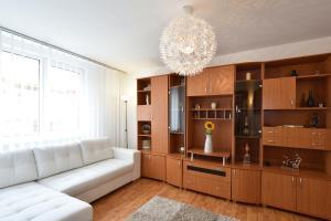 Nefertiti's Apartment, Appartamenti  Piatra Neamţ - big - 22
