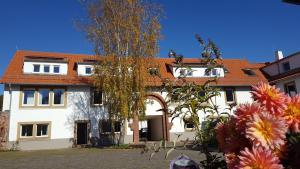 Well-Being Gästehaus Stauf - Lautersheim