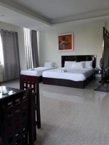Paradise Hotel, Hotels  Hoi An - big - 15