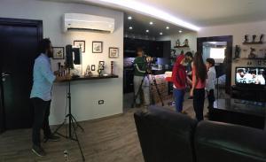 Sporting Suite Studio, Appartamenti  Alessandria d'Egitto - big - 32