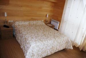 Ségala Plein Ciel, Hotely  Baraqueville - big - 12