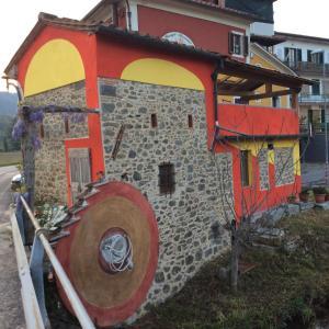 Antico Borgo Toscano - AbcAlberghi.com