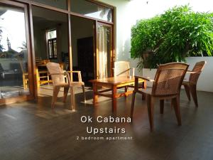 Ok Cabana Negombo, Апартаменты  Негомбо - big - 27