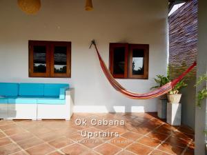 Ok Cabana Negombo, Апартаменты  Негомбо - big - 26