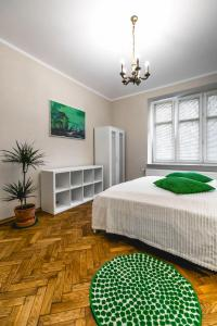 Apartament Zielony Centrum.  Foto 6
