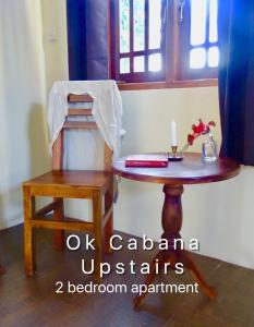 Ok Cabana Negombo, Апартаменты  Негомбо - big - 24
