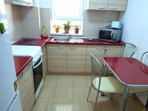 Grand'Or Home Loft, Apartments  Oradea - big - 10