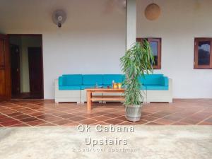 Ok Cabana Negombo, Апартаменты  Негомбо - big - 25