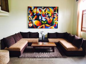 Ok Cabana Negombo, Апартаменты  Негомбо - big - 28