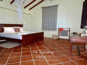 Ok Cabana Negombo, Апартаменты  Негомбо - big - 29