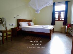 Ok Cabana Negombo, Апартаменты  Негомбо - big - 30