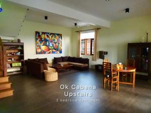 Ok Cabana Negombo, Апартаменты  Негомбо - big - 32