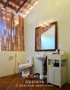 Ok Cabana Negombo, Апартаменты  Негомбо - big - 33