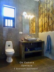 Ok Cabana Negombo, Апартаменты  Негомбо - big - 35
