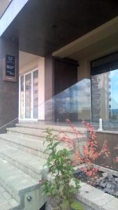Sweet Garden Residence, Apartmanok  Brassó - big - 44