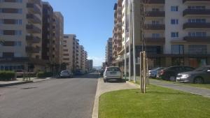 Sweet Garden Residence, Apartmanok  Brassó - big - 20