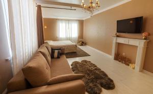VIP apartments on Moskovskaya 99 - Imeni Rozy Lyuksemburg