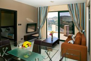 Porto Azzurro Aparthotel, Hotely  St Paul's Bay - big - 5