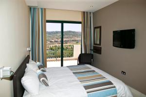 Porto Azzurro Aparthotel, Hotely  St Paul's Bay - big - 4
