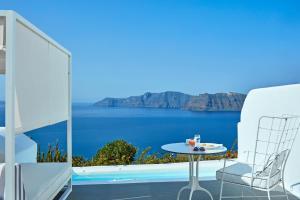 Kirini Santorini, The Leading Hotels of the World(Oia)