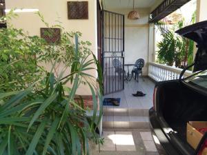 Palm Beach Villa, Nyaralók  Kampong Laut - big - 9