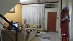 Palm Beach Villa, Nyaralók  Kampong Laut - big - 11