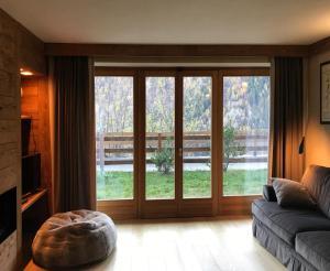 Chateau Du Verrand - Apartment - Courmayeur