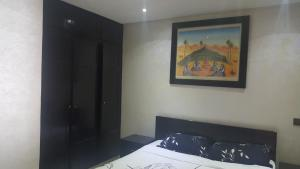 Appartement De Luxe Marina Agadir, Appartamenti  Agadir - big - 20