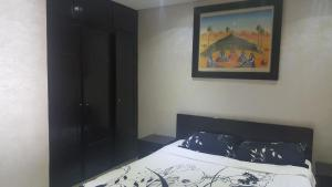 Appartement De Luxe Marina Agadir, Appartamenti  Agadir - big - 19